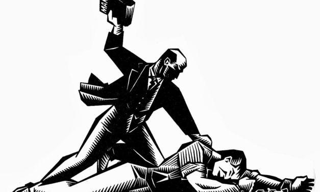 Ακρατικός Σοσιαλισμός – Αναρχισμός – Mikhail Bakunin