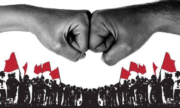 Πολιτική συνείδηση και πολιτισμός του κρατισμού – Μιχαήλ Μπακούνιν