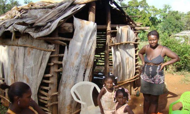 Δομινικανή Δημοκρατία. Ο πόλεμος δεν είναι τωρινός