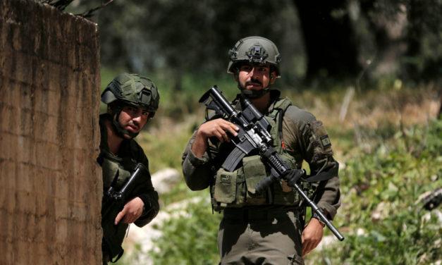 Αντιμετωπίζοντας έναν ορατό και έναν αόρατο εχθρό στη Γάζα