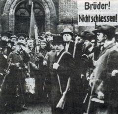 Ο Bernard Reichenbach, πρώην μέλος του Κομμουνιστικού Εργατικού Κόμματος Γερμανίας αναστοχάζεται