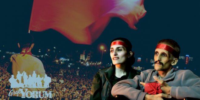 Πέθανε η Helin Bölek, μέλος του Grup Yorum, μετά από 288 μέρες απεργίας πείνας