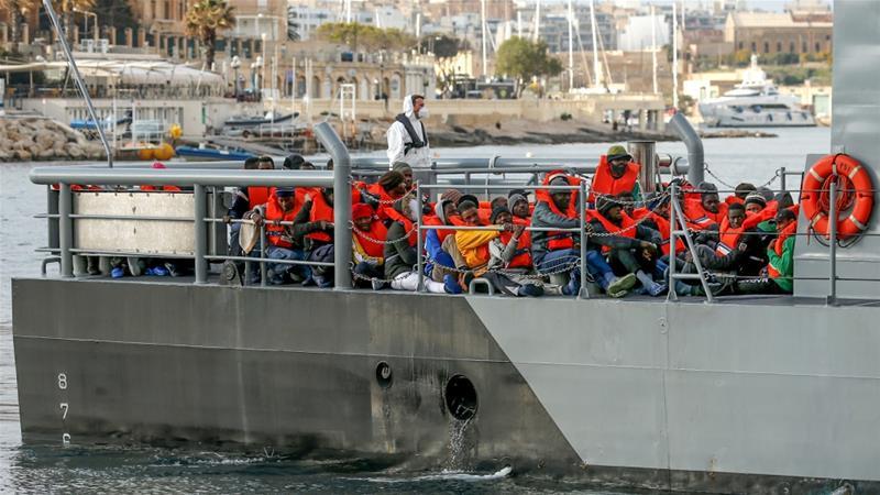 Διασωστικό Αλαν Κουρντι: 150 μετανάστες για σχεδόν 10 ημέρες μέσα στην θάλασσα
