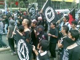 Ινδονησία: Κυνήγι μαγισσών. Οι Αναρχικοί στο στόχαστρο