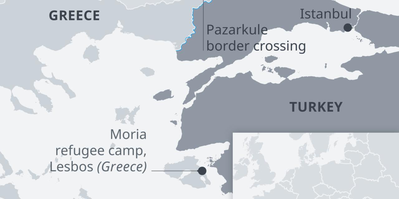 Ελληνοτουρκικά: Είμαστε όλοι εργαλεία