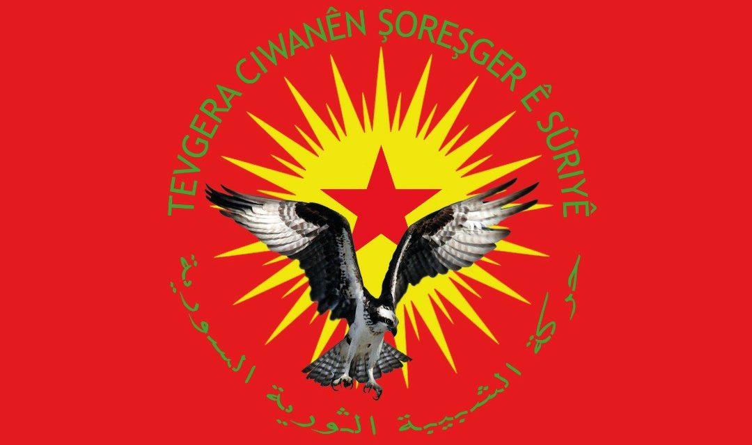 Ο ρόλος της επαναστατικής νεολαίας στο Τιλ Τεμίρ.