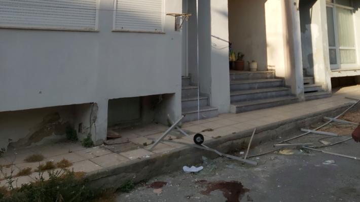 65χρονος οικοδόμος σκοτώθηκε σε εργατικό ατύχημα στο Ηράκλειο