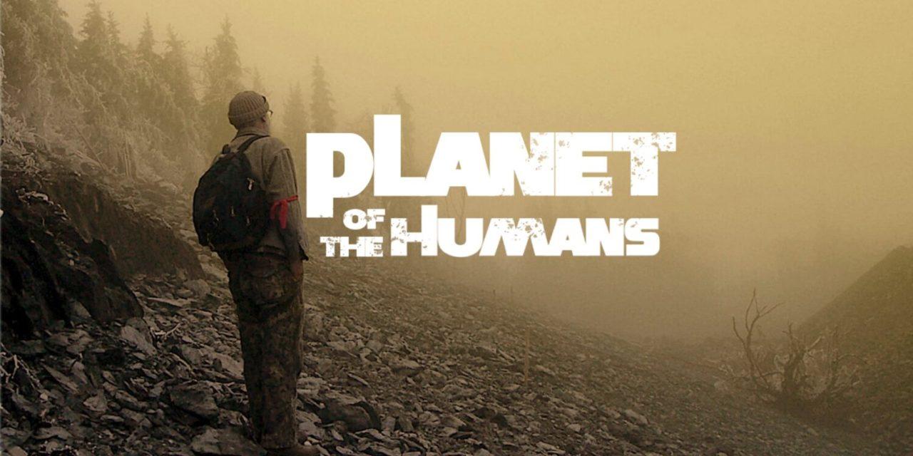 """""""Γαμώτο τον βρώμικο άνθρωπο!"""": Πλανήτης των ανθρώπων και προοδευτική άρνηση [Κριτική και ντοκιμαντέρ βίντεο]"""