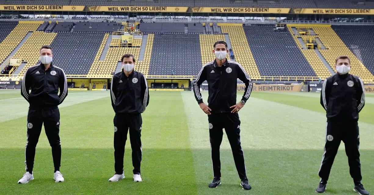 Το ποδόσφαιρο μπορεί χωρίς εμάς;
