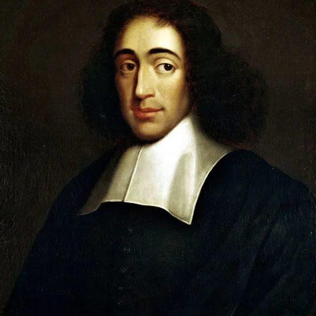 Γιατί Spinoza;