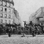Οι 4 εποχές της Κομμούνας του Παρισιού στην ελληνική πολιτική σκέψη και πράξη