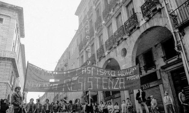 Η ιστορία των Βενετικών Πολιτικών Κολεκτίβων