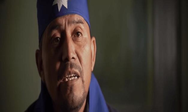 Alberto Curamil: Για τους Mapuche, η φυλακή σημαίνει διπλή τιμωρία, σωματική και πνευματική