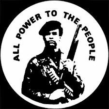 Επαναστατική αυτοκτονία, του Huey Newton