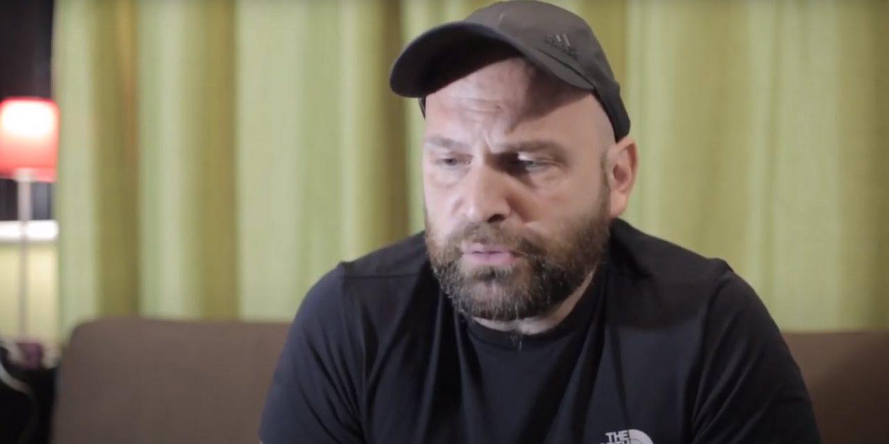 Συνέντευξη Γ. Καλαϊτζίδη για το alerta.gr σχετικά με την δίωξη κατά δύο μελών του Ρουβίκωνα για την εκτέλεση ναρκέμπορου στα Εξάρχεια