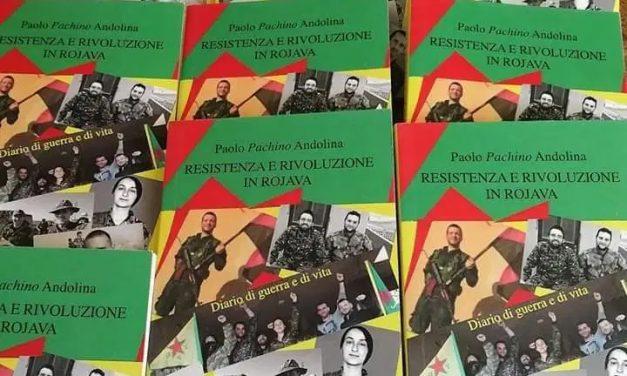Ημερολόγιο πολέμου και ζωής – Αντίσταση και επανάσταση στη Rojava