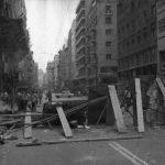 23 Ιουλίου 1975: η πρώτη επέτειος της Δημοκρατίας βάφεται στο αίμα των απεργών οικοδόμων και της νεολαίας