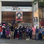 Στην υπεράσπιση της αυτονομίας: Το CHOP του Σιάτλ προώθησε το κίνημα για τις μαύρες ζωές