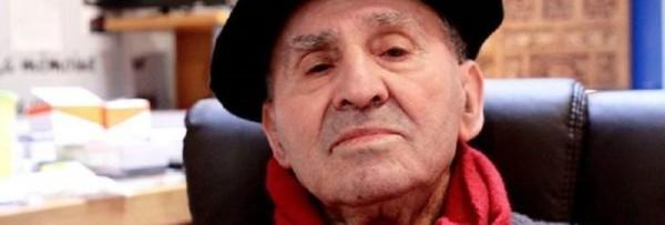 Ο αναρχικός Lucio Urtubia , πέθανε: «Ήταν τιμή και χαρά να ληστεύω τράπεζες»