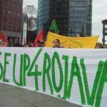 RiseUp4 the Revolution: Πρόσκληση για δράση στις 18 και 19 Ιουλίου