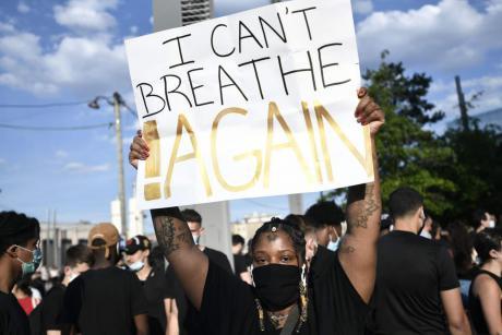 Από τη Μινεάπολη στη Γαλλία, F * ck the Police!: Η εξέγερση απλώνεται από τις ΗΠΑ στο Παρίσι και πιο πέρα