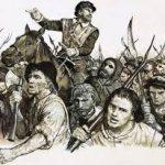 Αγγλία: Η επανάσταση των αγροτών: Johanna Ferrour