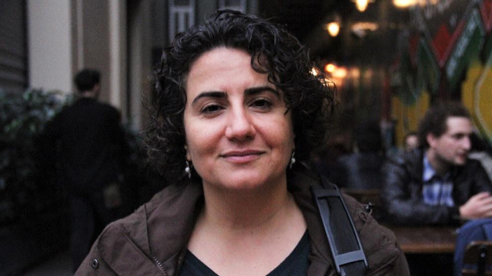Η Ebru Timtik πέθανε έπειτα από 283 ημέρες απεργίας πείνας