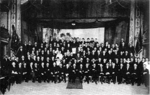 Οι Αναρχικοί ενάντια στο Χίτλερ | Η παράνομη FAUD στη Ρηνανία