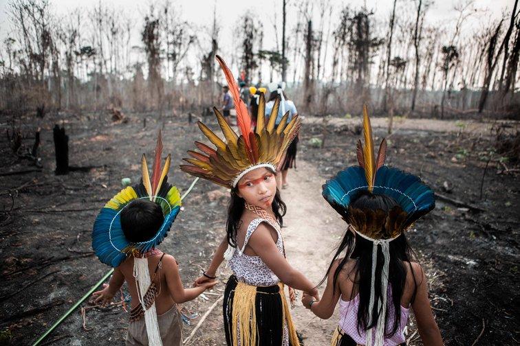 Πέρα από τον βιολογικό πόλεμο: Γιατί το COVID-19 είναι θέμα διανομής γης στη Λατινική Αμερική