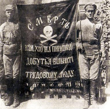 Η συμμετοχή των Ελλήνων εποίκων της Αζοφικής στο Μαχνοβιτικό Κίνημα (1918-1921)