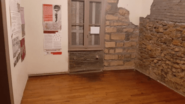 Εκκένωση της κατάληψης Φιλολάου 99 στο Παγκράτι