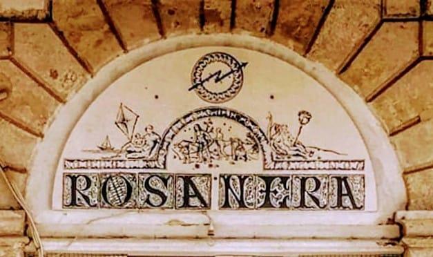 Ανακοίνωση της κατάληψης Rosa Nera για την σημερινή της εκκένωση