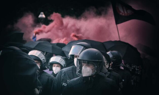 Βερολίνο | Διεθνές Κάλεσμα σε Ημέρες Δράσεων και Διαδηλώσεων