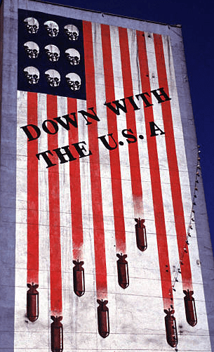 Πανελλαδικές κινητοποιήσεις ενάντια στην επίσκεψη του Υπουργού Εξωτερικών των ΗΠΑ, Μάικ Πομπέο.
