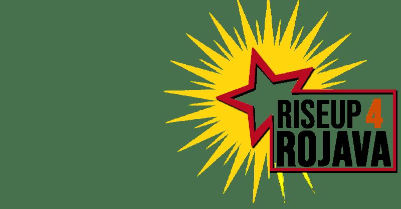 Rise Up 4 Rojava: Συμμετέχετε στο κάλεσμα για μια παγκόσμια εβδομάδα διεθνιστικής αλληλεγγύης από 1-8 Νοέμβρη 2020