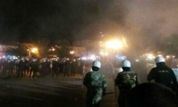 Ορεστιάδα: Άγριος ξυλοδαρμός πολιτών από αστυνομικούς εκτός υπηρεσίας
