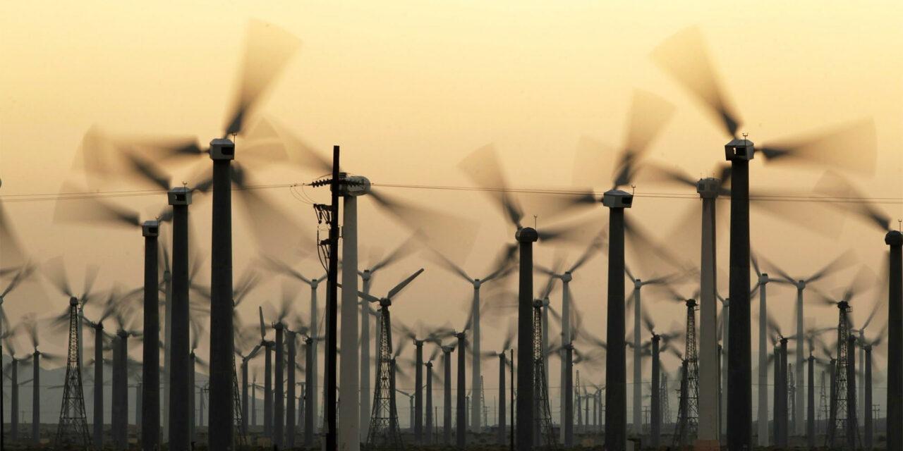 """Τά τεχνο-ουτοπικά """"οράματα"""" δεν θα σώσουν τον πλανήτη"""