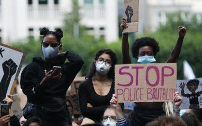 Η βία τους και η δική μας