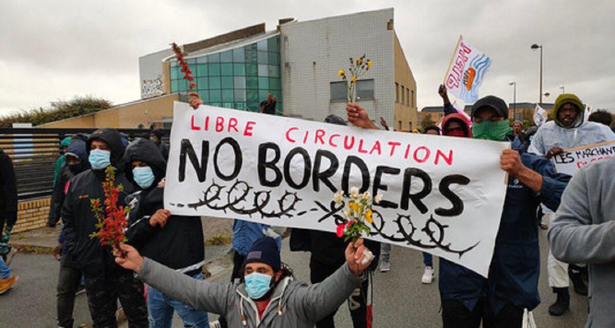 Γαλλία: Calais: η ένταση δεν μειώνεται – Μια αναφορά