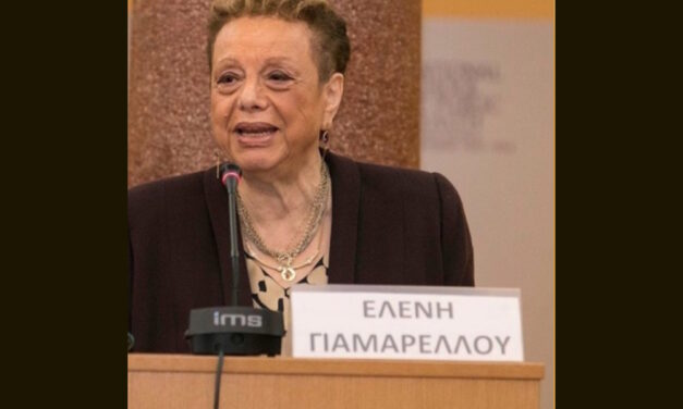 Ρουβίκωνας: Παρέμβαση στο ιατρείο της Ελένης Γιαμαρέλλου στο Κολωνάκι