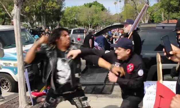 Αλληλεγγύη στους Rotting Christ – θάνατος στον φασισμό