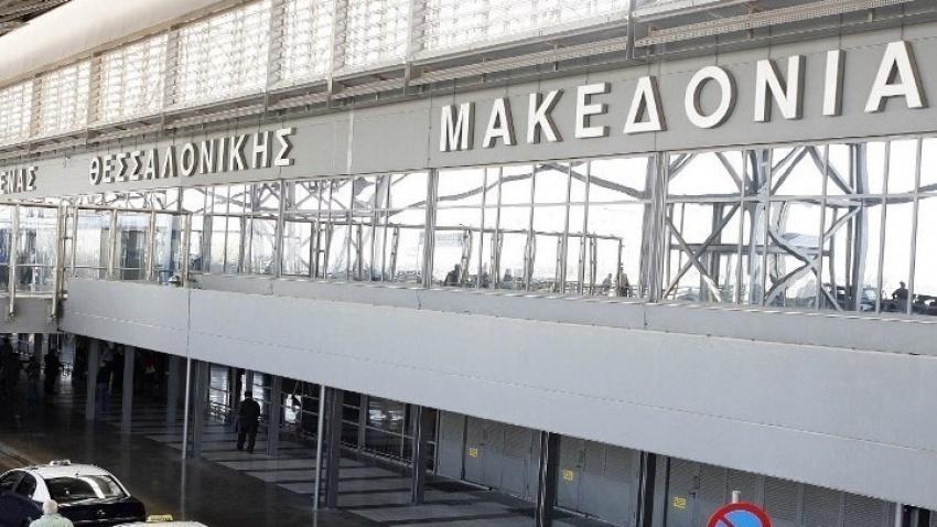 Συγκέντρωση αλληλεγγύης στα δικαστήρια Θεσσαλονίκης για την παρέμβαση στην Turkish Airlines