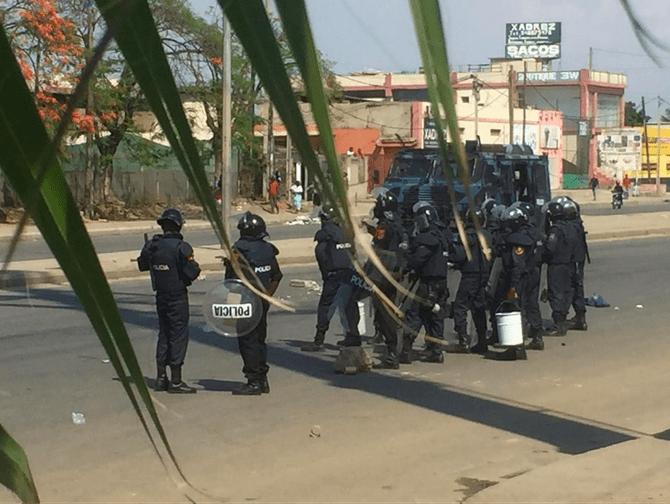 Πόσο θα αξίζει μια ανθρώπινη ζωή στην Αγκόλα;