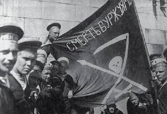 Η Κόκκινη Κρονστάνδη: Γιατί πραγματικά αγωνίστηκαν οι εξεγερμένοι
