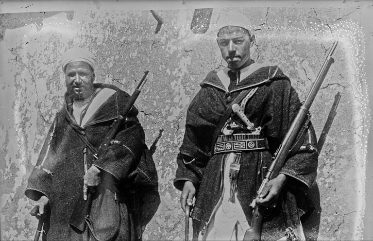 Οι Αναρχικοί, ο Ισπανικός Εμφύλιος και η αποτυχία επέκτασης του στο Μαρόκο (1ο Μέρος)