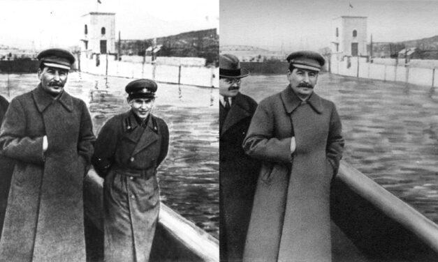 Προπαγάνδα: Ζωτικής σημασίας εργαλείο στα χέρια της κυβέρνησης των Μπολσεβίκων