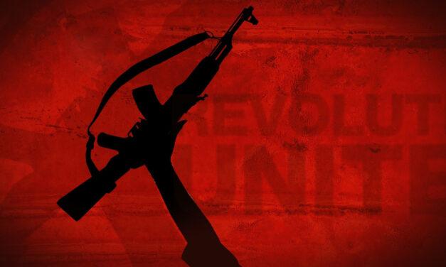 Για την δομική βία του καπιταλισμού και την απάντηση σε αυτή