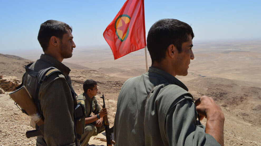 Ο λαός του Κουρδιστάν σε νέα δίνη