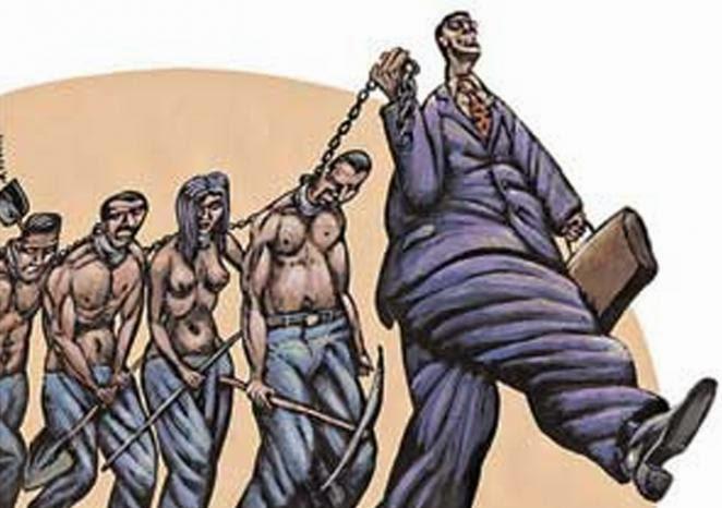 Βέλγιο: Η δουλεία δεν ήταν ποτέ τόσο σύγχρονη