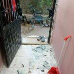 Έφοδος της αστυνομίας στο «Σπίτι της Αντίστασης» στην Κωνσταντινούπολη